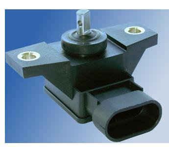 Rotary position sensors | ASG Luftfahrttechik & Sensorik GmbH